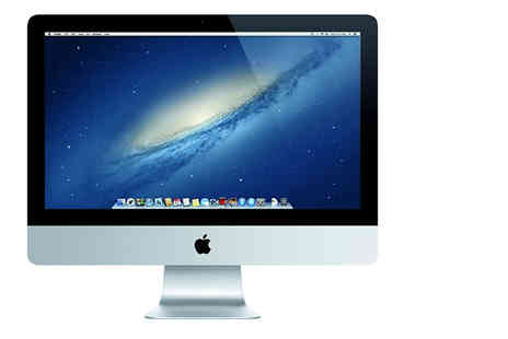 JMN BUSINESS SOLUTIONS - 21.5 Inch Apple iMac - Save 39%