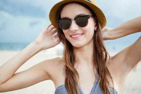 Im Beautiful - Six Sessions of Laser Hair Removal on Choice of Area - Save 0%