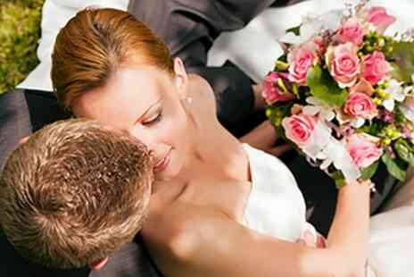 The Yenton - Wedding Package for 50 Day and 65 Evening Guests - Save 45%