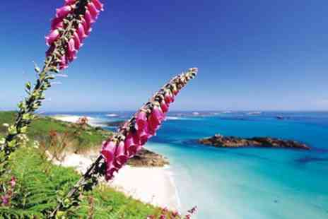 Channel Islands Direct - Short 4 Star Guernsey Break with Flights - Save 0%
