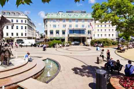 Channel Islands Direct - Three Night St Helier Break with Flights - Save 0%
