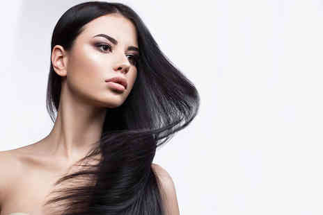 Premier Beauty Clinic - Wash, haircut and blowdry - Save 50%