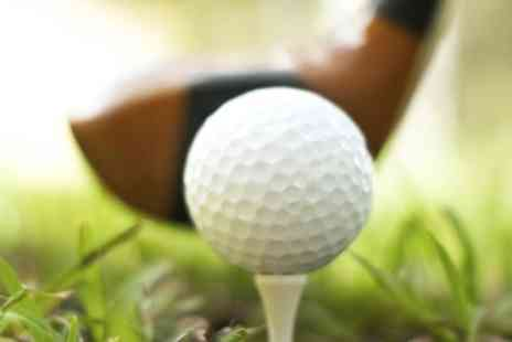 Windermere Golf Club - Three Hour PGA Golf Lesson for One or Two with Breakfast - Save 0%