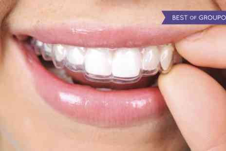 Kalyani Dental Lounge - Cfast Braces for Top, Bottom or Both Arches for an Adult - Save 74%