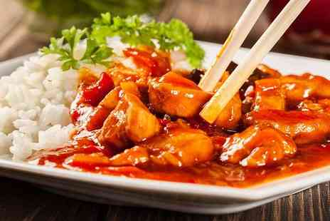 U Buffet - Chinese all you can eat buffet for one, two or four - Save 33%