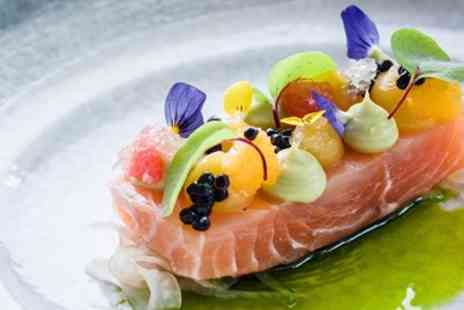 Lortolan - Michelin Starred Chefs Table for 2 near Reading - Save 0%
