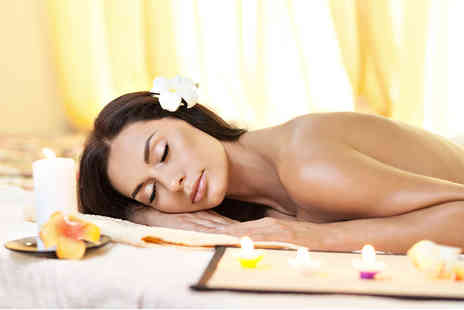 The Face Doctor - Luxury 30 minute Swedish massage - Save 0%