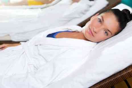 The Beauty Lounge - Three Treatment Pamper Package - Save 57%