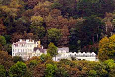 Fishguard Bay Hotel - One to Three Nights Stay for Two with Breakfast and Option for Dinner - Save 0%
