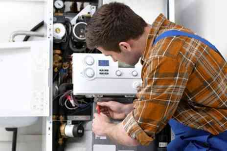 Yorkshire Boilers - Boiler Service with Certificate - Save 47%