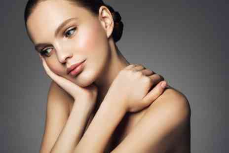 Beauty Zone - HIFU Skin Tightening Treatment on One or Two Areas - Save 0%
