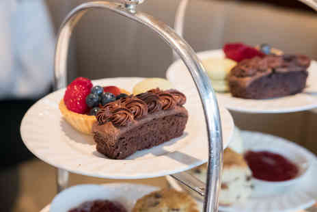 The Kitchen Croxley - Chocolate afternoon tea - Save 38%