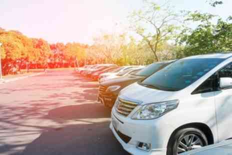 Sky Parking Services - Up to 30% Off Meet and Greet or Park and Ride Airport Parking - Save 0%