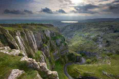 Lets Travel Services - King Arthurs Glastonbury and Cheddar Gorge day tour - Save 40%