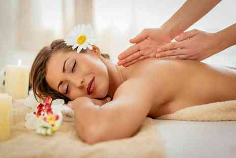 JNmassage - One hour full body relaxation massage - Save 60%