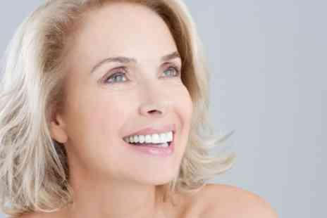 G&M Healthcare - One or Four LED Face Mask Sessions - Save 52%