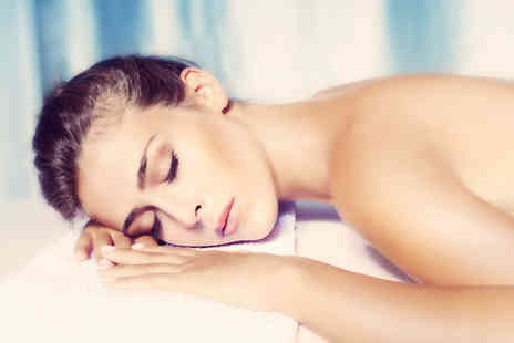 Zoraza Salon & Spa - One hour pamper package - Save 64%