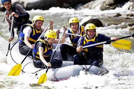 Activity Superstore - Choice of 28 ultimate experiences - Save 0%
