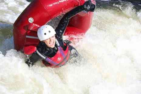 Action Adventure Activities - Gorge walk and river tube experience for one or two - Save 56%