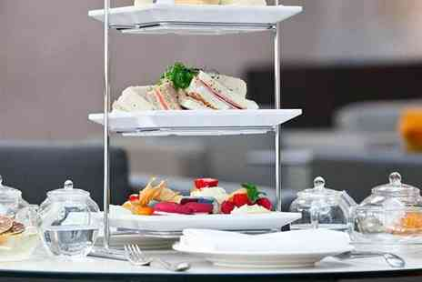 Buyagift - Afternoon tea for two with free flowing Prosecco - Save 0%