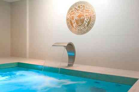 Montcalm Royal London House Spa - Five Star Spa Day with Pool, Optional Treatment, Champagne - Save 39%