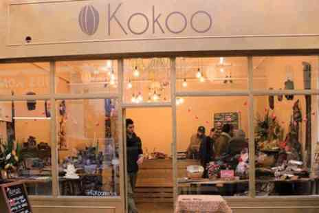 Kokoo - Chocolate Experience for Two or Four - Save 0%
