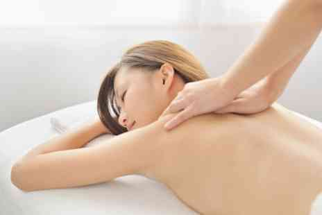 Radiance Clinic - 30 Minute Massage and Facial or 60 Minute Massage - Save 54%