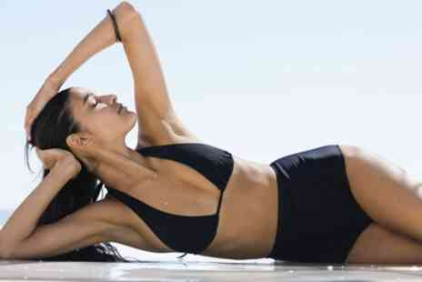 Health and Beauty Clinic - Extended Bikini, Brazilian, or Hollywood Wax - Save 47%