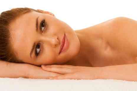 Namras Hair & Beauty - 90 minute pamper package - Save 0%