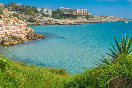 Travelsoon - All Inclusive Beach Holiday to Salou - Save 0%