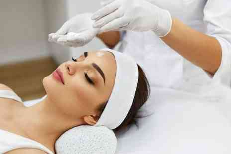 Namras Hair & Beauty - One hour collagen facial - Save 0%