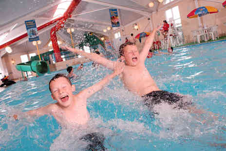 Parkdean Resorts - Three night weekend or a four night midweek caravan break for up to six - Save 51%