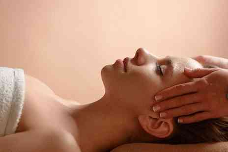 Pure Spirit - Indian head massage - Save 30%