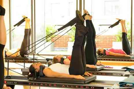 Pilates HQ - Five Reformer Pilates classes - Save 59%