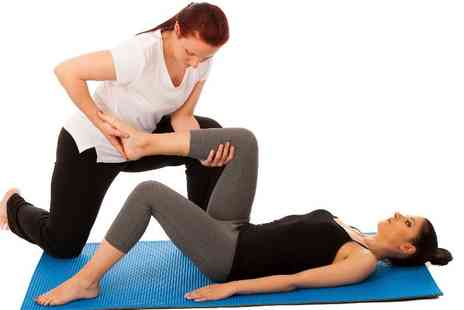 Elite Physio And Therapy - Physiotherapy assessment and treatment - Save 54%