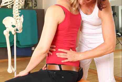 Elite Physio And Therapy - Personalised back care assessment Plus Six group sessions - Save 34%