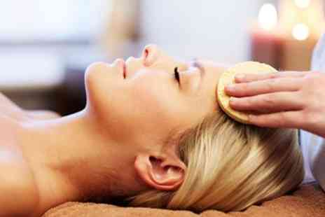 Beauty and Melody Spa Piccadilly - Piccadilly Spa Treat including 30 min Thalgo Facial - Save 39%
