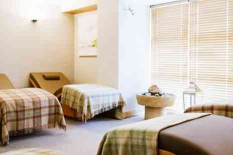 North Lakes Hotel & Spa - Spa Day with ESPA Treatment & Lunch - Save 47%