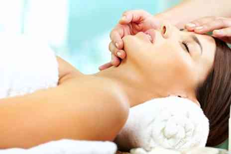 MacDonald Hill Valley - Spa Day with Treatments in Whitchurch - Save 73%