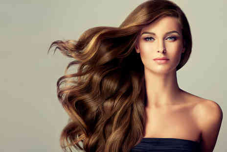 House of Hair - Luxury Brazilian keratin treatment - Save 61%