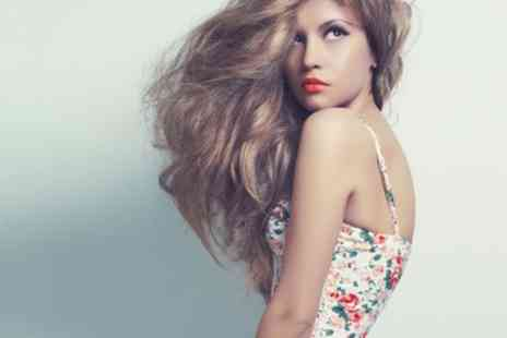 MisMatch Salon - Wash, Cut, Blow Dry and Conditioning with Optional Highlights or Colour - Save 52%