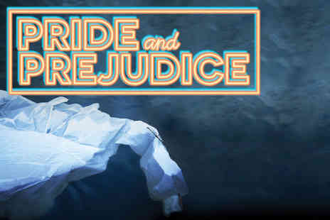 Nottingham Playhouse - Band C, B or A ticket to see Jane Austens Pride and Prejudice, adapted by Sara Pascoe from 20th to 29th September - Save 0%