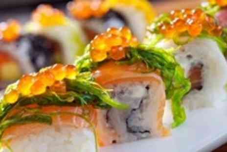 Bar Soba - Sushi Platter For Two - Save 53%