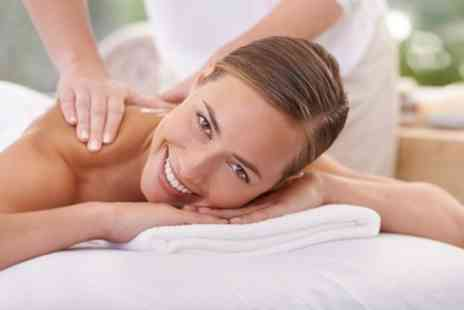 Fusion Life - One Hour Swedish, Deep Tissue or Spa Massage - Save 40%