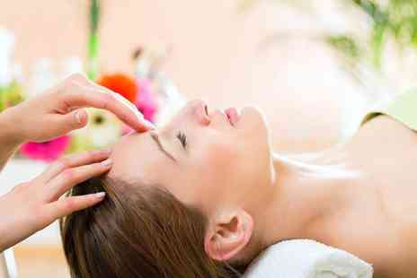 Desire Hair & Beauty - One hour pick n mix pamper package including two treatments of your choice - Save 0%