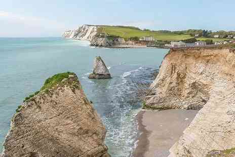 Lets Travel Services - Isle Of Wight day tour with Lets Travel - Save 43%