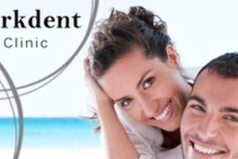 Parkdent Clinic - Eight Porcelain Dental Veneers - Save 58%
