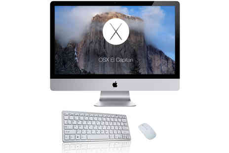 JMN Business Solutions - 20 inch Apple iMac Computer - Save 56%