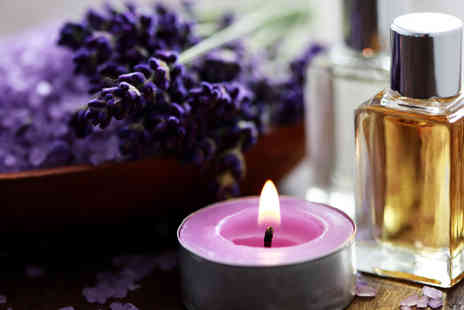 NLP Centre of Excellence - Aromatherapy Diploma Course - Save 92%
