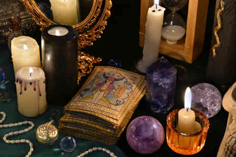 NLP Centre of Excellence - Discover Wicca Course - Save 81%